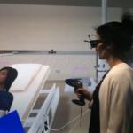 réalité virtuelle accouchement serious game