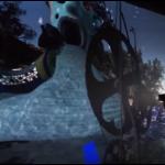 réalité virtuelle art niki de saint phalle