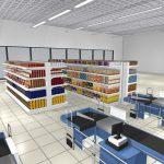 Atos 3D intuitive store configurator retail