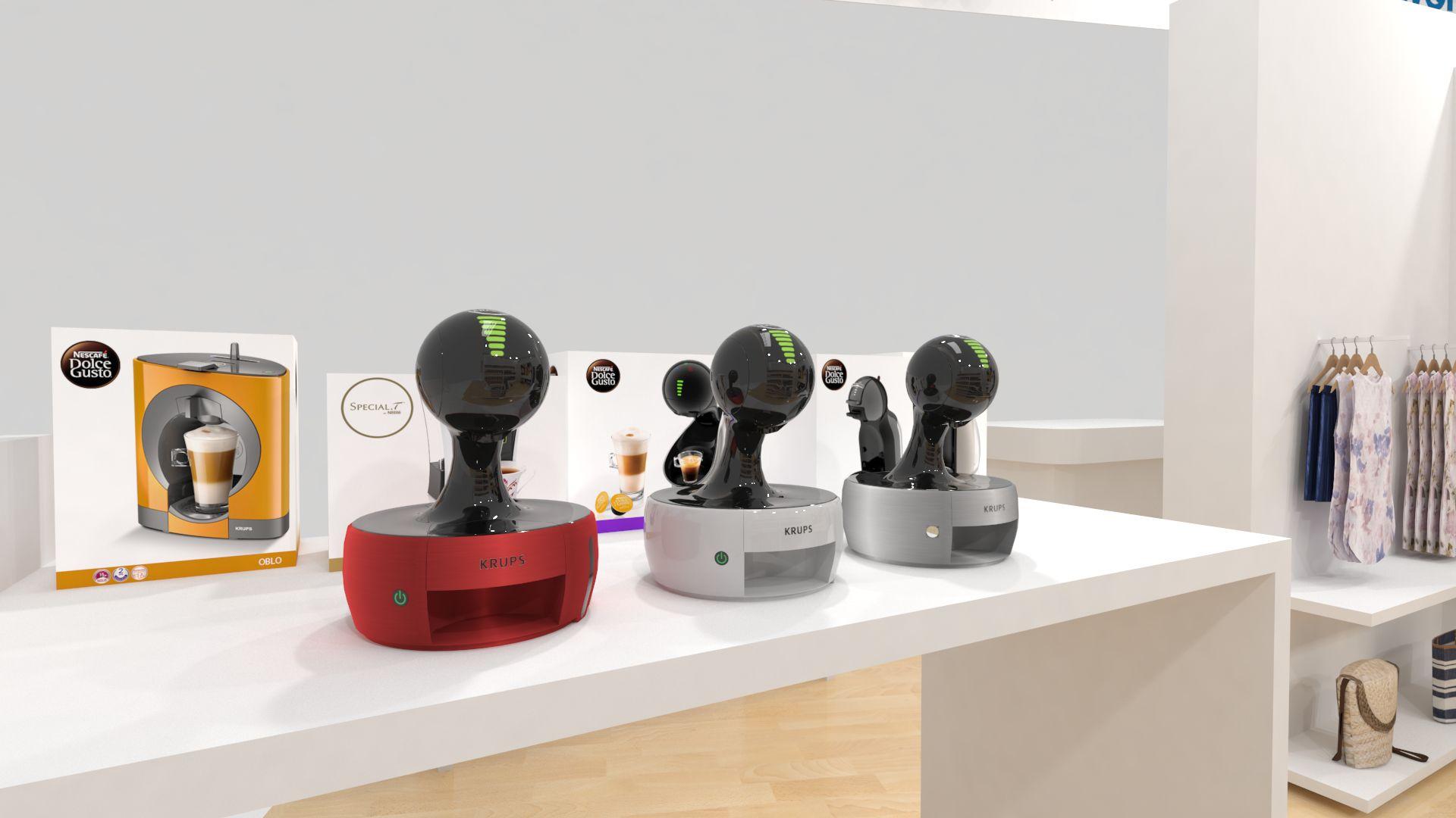 Atos VR Store