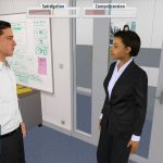 Dassault Systemes Human resources serious games 3D mocap merit review