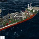 réalité virtuelle bateau TECHNIPI