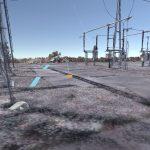 réalité virtuelle nuage de points VINCI