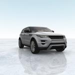 Réalité virtuelle range rover