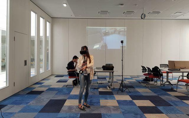 VR_training_Octarina_Boehringer Ingelheim