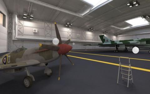 VR_Aerospace
