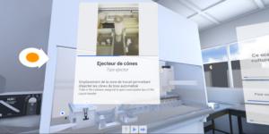 Octarina immersive learning medical